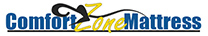 Comfort Zone Mattress Logo